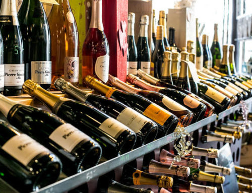Champagne: When and How to Use the Term